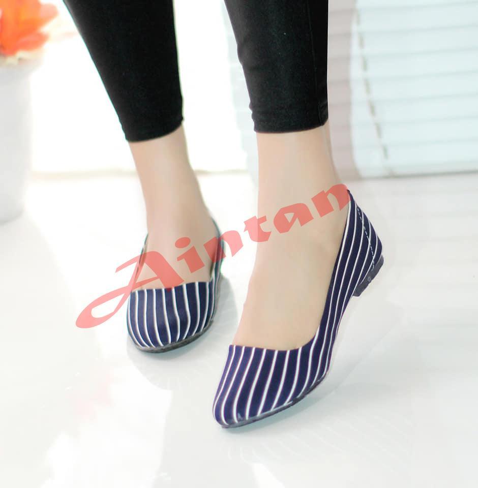 Ellen Taslim Flat Shoes Balet Mutiara Om 05 - Daftar Harga ... 1815c059fd