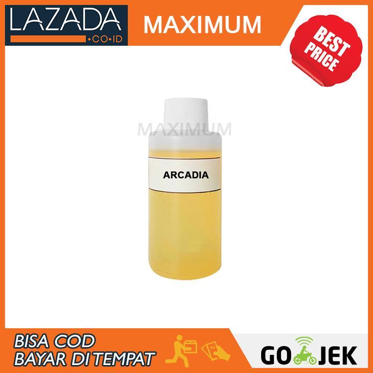 MAX COD - Bibit Parfum Akasia / Arcadia 100ml