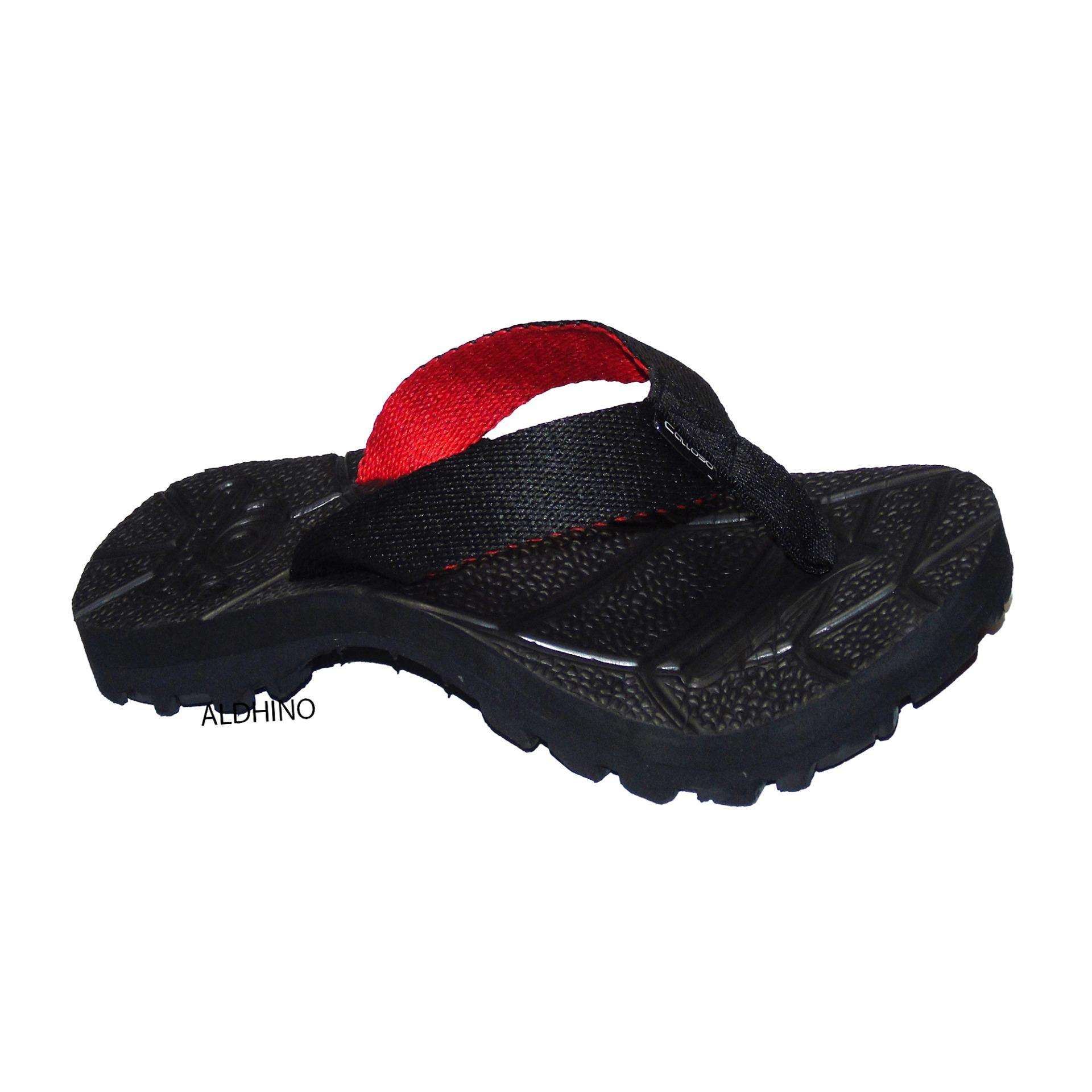Aldhino Collection Sandal Gunung  CJP 01 - HTM