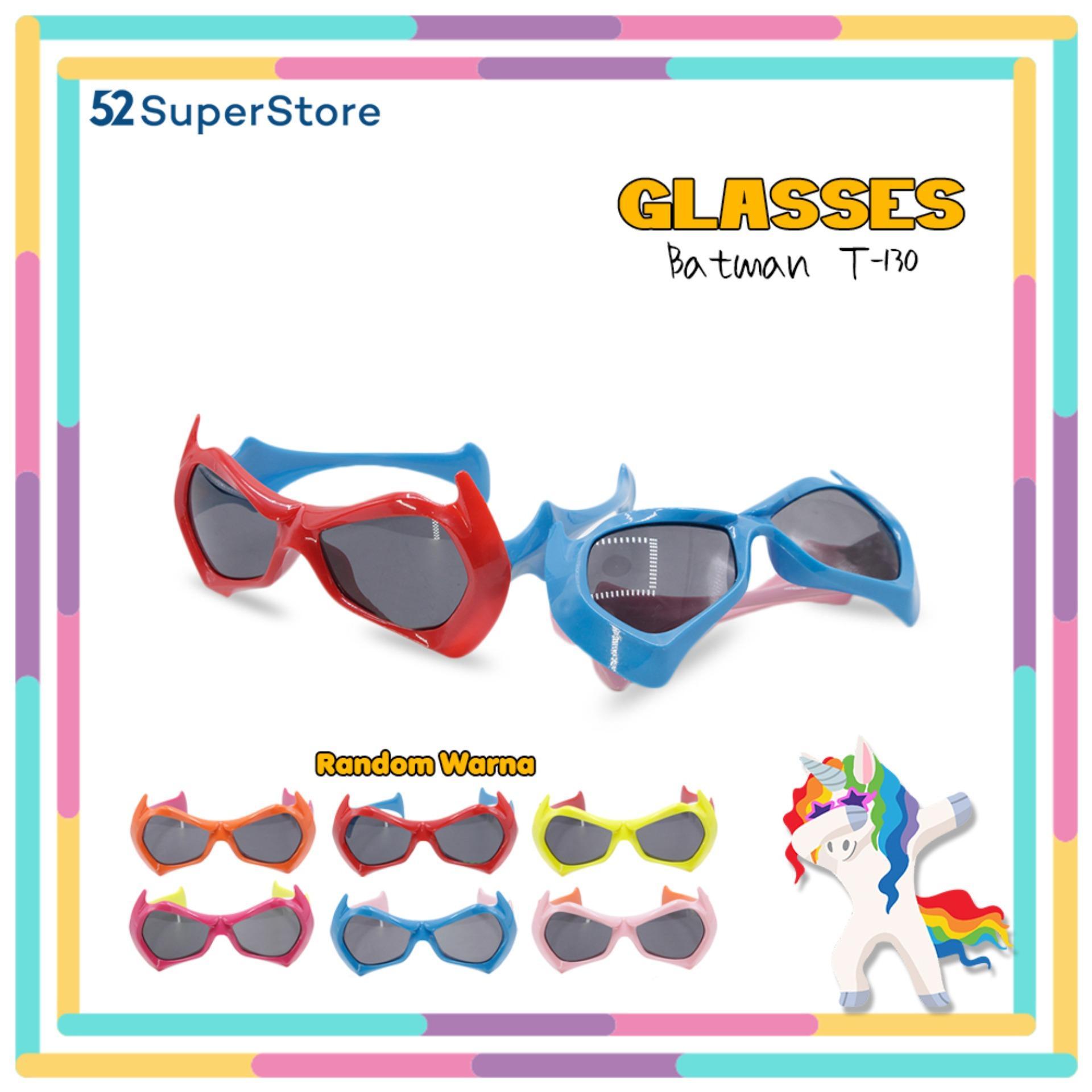 Jual Beli Sanyo Ref B130 Murah Air Cooler 52 Fashion Kacamata Anak Keren Motif B4tman T 130 Random Warna