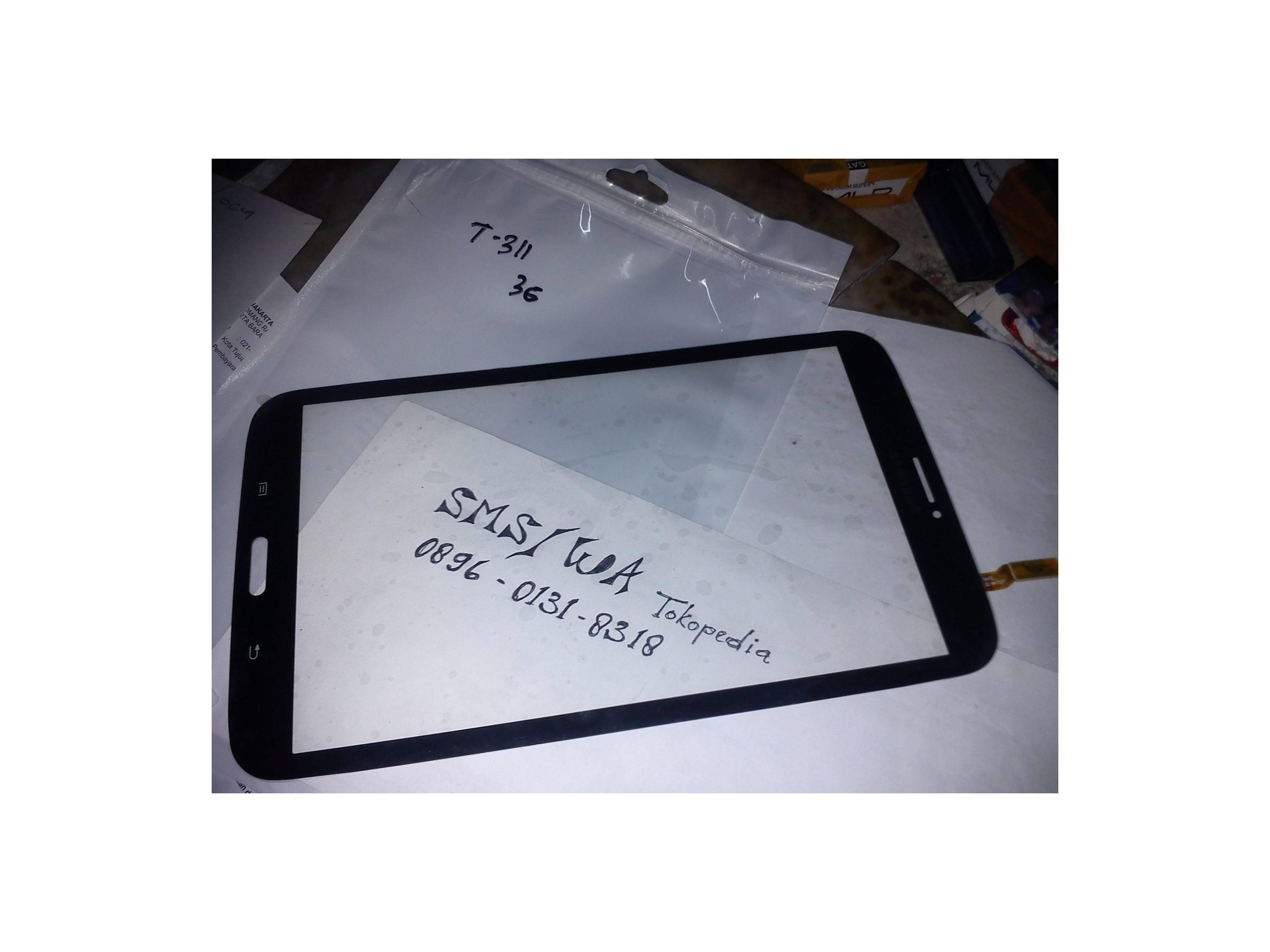 Touchscreen SAMSUNG Tab 3 (8 Inchi) (3G+Wifi) (SM-T311/T315)