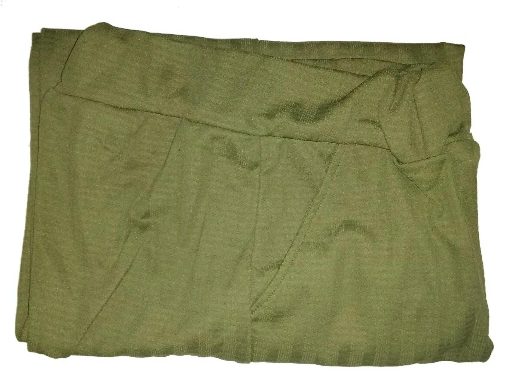 Celana Kulot Wanita Standard Allsize