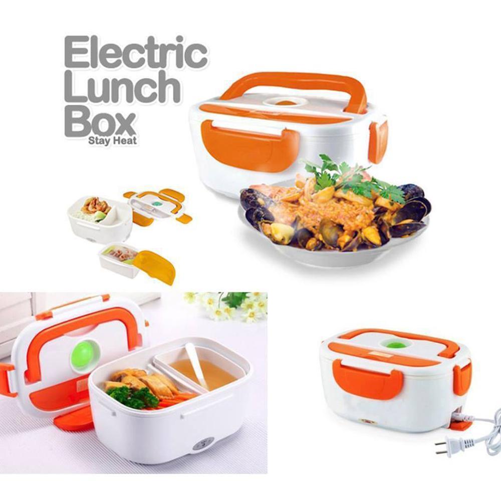 Tempat Bumbu 6 In 1 Seasoning Box Serbaguna – Kristal Unik Terbaru. Source · Electric Lunch Box Random