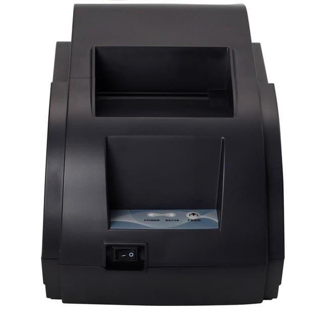 Printer Kasir Thermal 58mm Qpos Q58 Manual Cutter Termurah Usb By Syams Prestasi Media.
