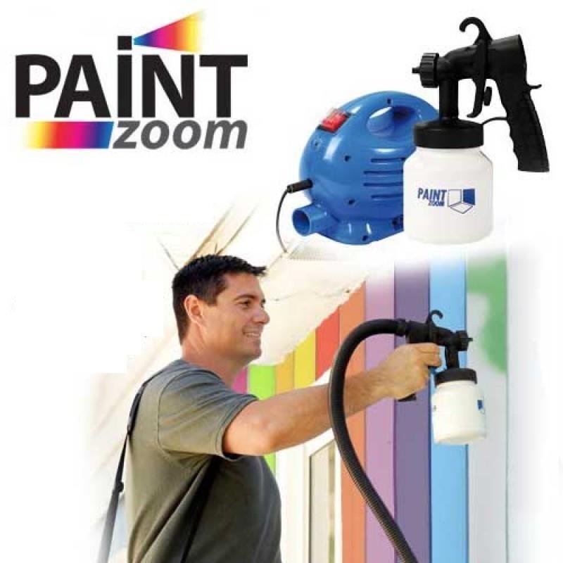 Paint Gun, Paint spray paint zoom / mesin alat cat /  Mesin Semprot Cat