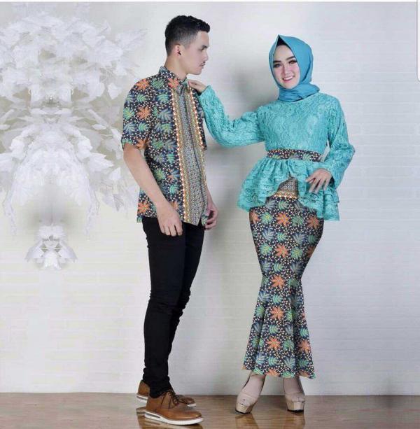 Bella Couple - Baju Muslim Murah Terbaru 2018 Grosir Pakaian Wanita Busana Pesta Modern Gamis Syari