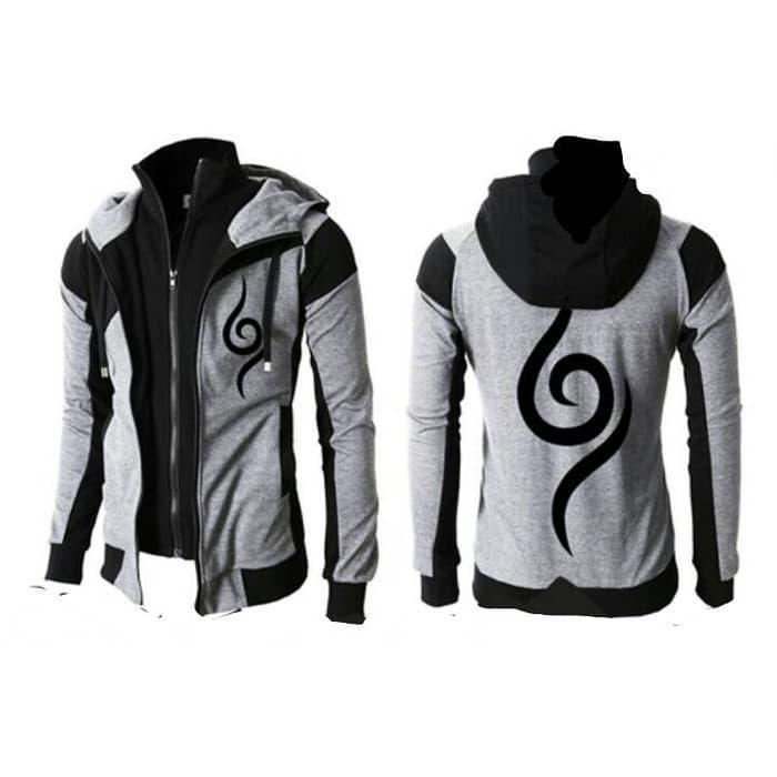 DISKON sweater fleece pria/adidas/converse/nike/vans/jaket anime anbu TERMURAH