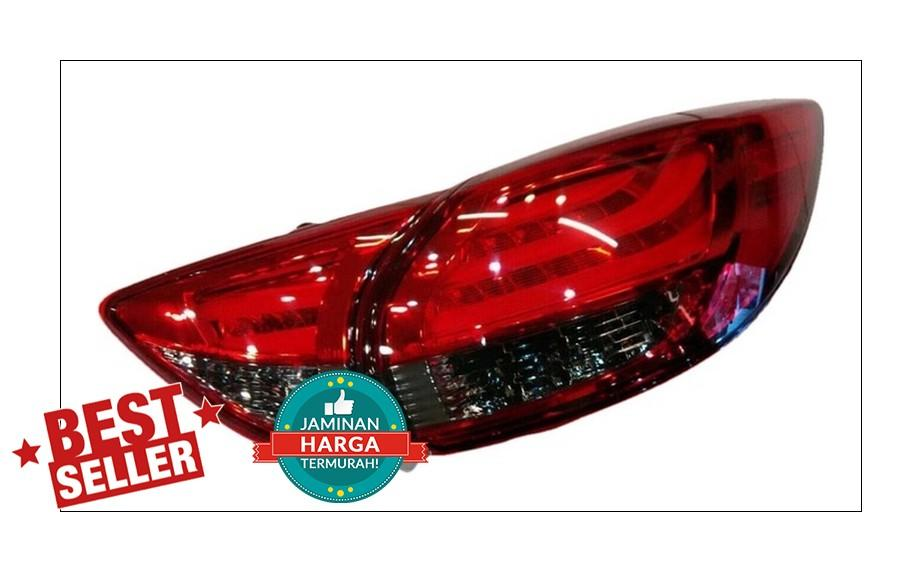 Eagle Eyes Stoplamp - Lampu Stop Mobil for Mazda CX-5