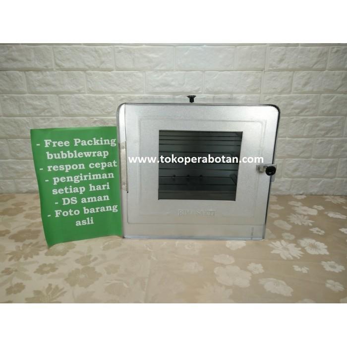 (Jne Only) Oven Kompor / Oven Tangkringan Bimasakti Tipe 38 - 8Siflv
