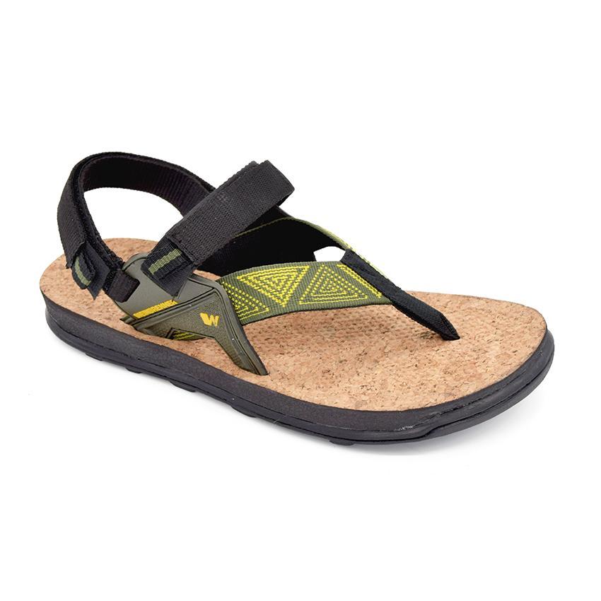 WEINBRENNER Sandal Pria  TERRA GREEN - 8617072