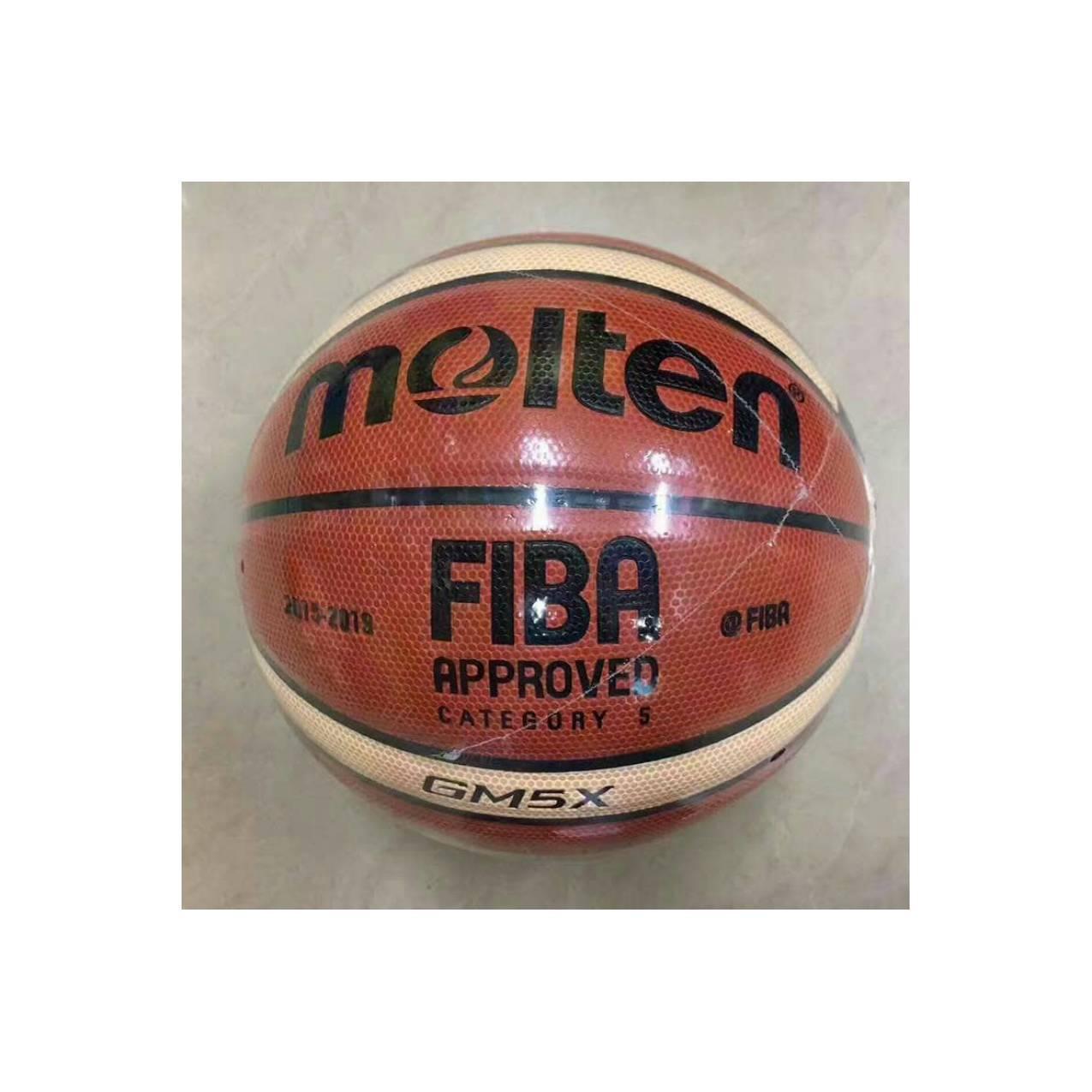 Bola Basket Gg7 Kulit Pompa Harga Sahabat Daftar Terlengkap Molten Gg7x Import Thailand Fiba Gg6x Gm5x Mikasa 1000