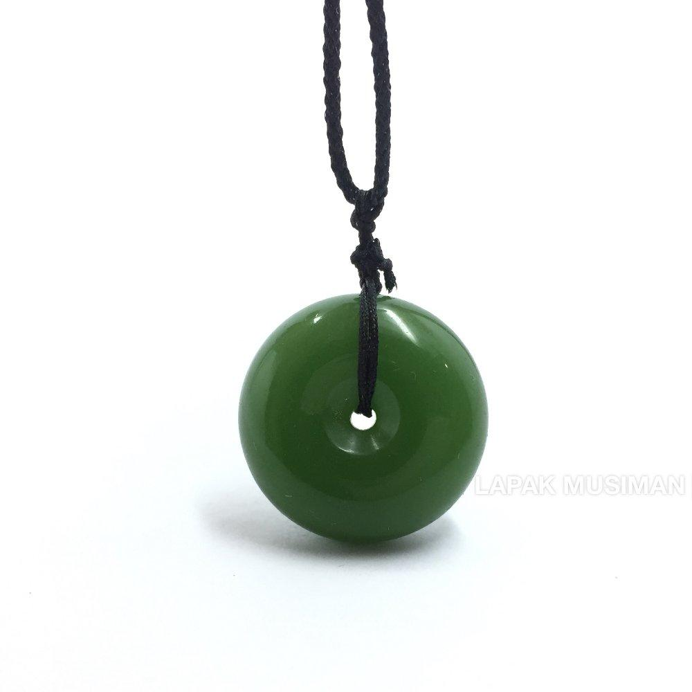 KALUNG LIONTIN GIOK FENGSHUI