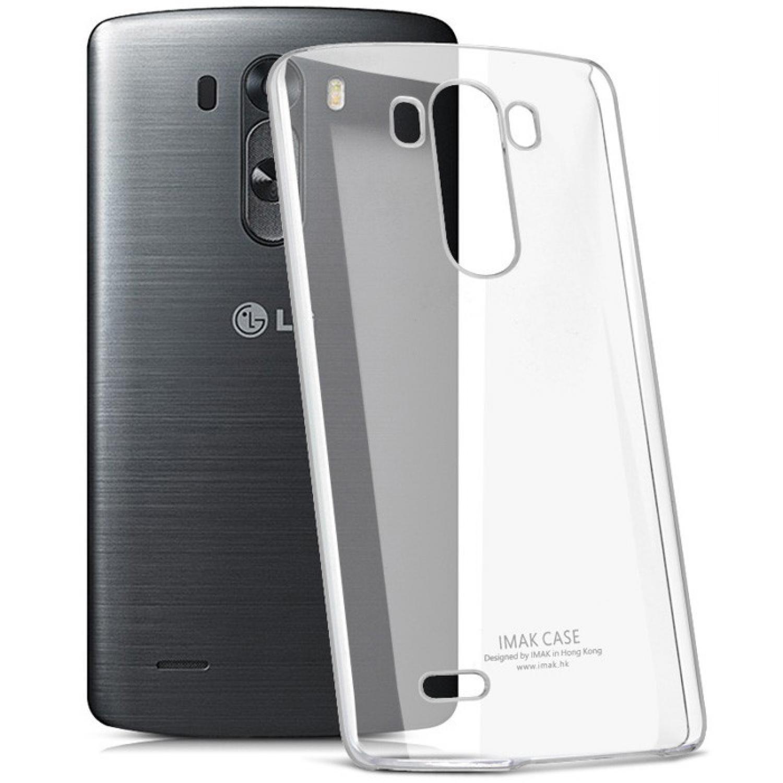 Imak Crystal 2 Ultra Thin Hard Case for LG