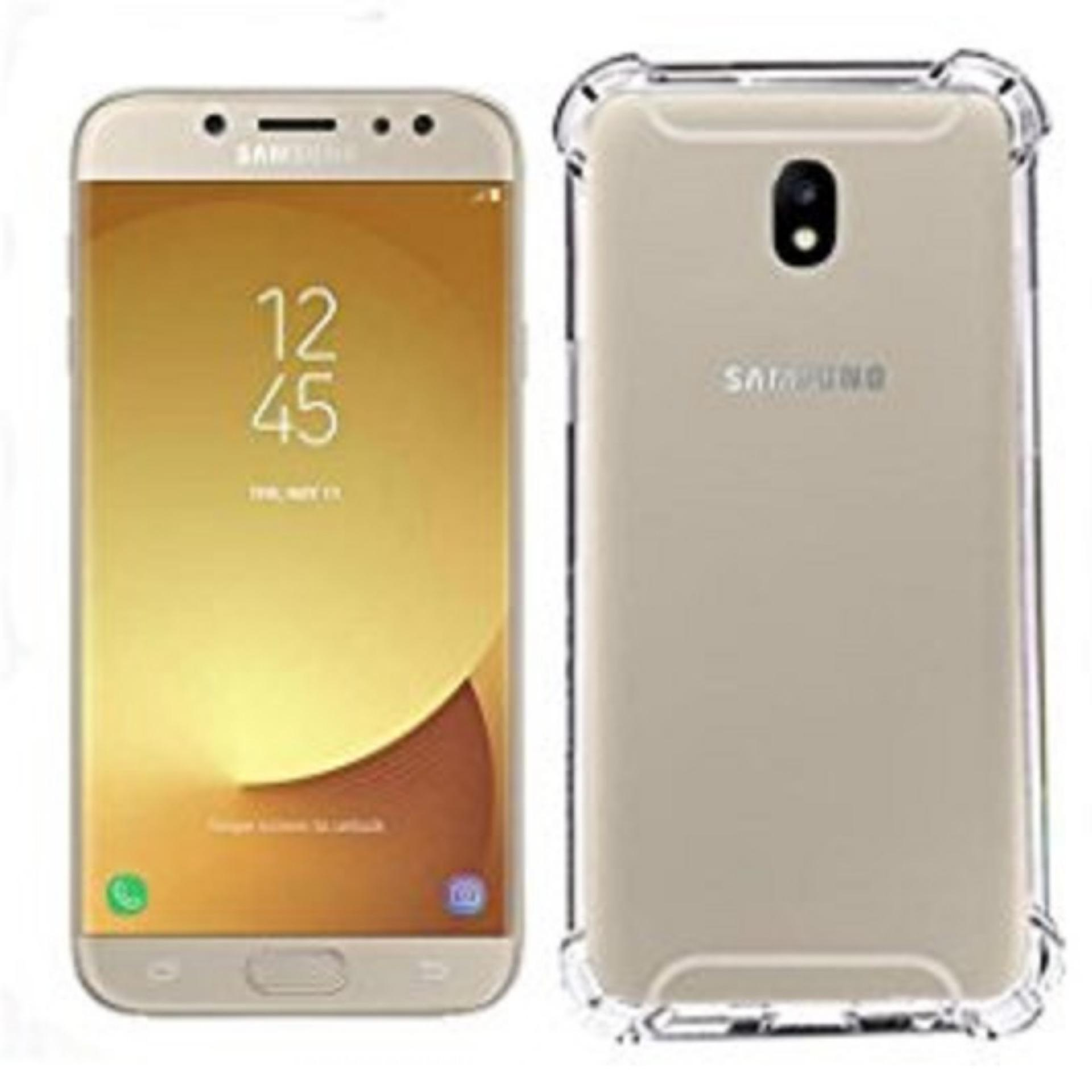 Rp 9900 ShockCase For Samsung Galaxy J7 Pro J730 4G LTE