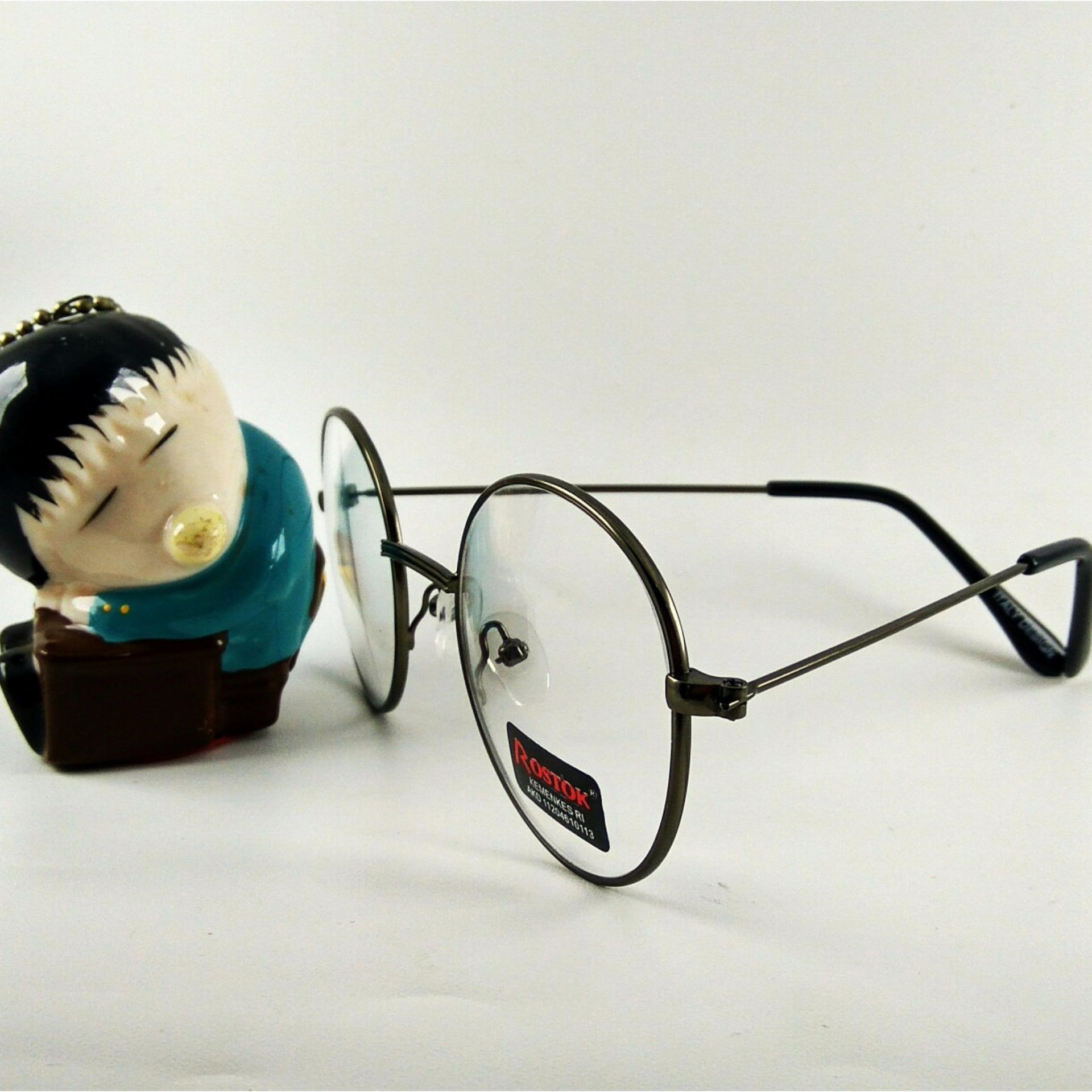 Promo Harga Hd Vision Wrap Arounds Kacamata Anti Silau Isi 2 Pcs Klip On Jual Sunglasses Unisex Termurah Night View