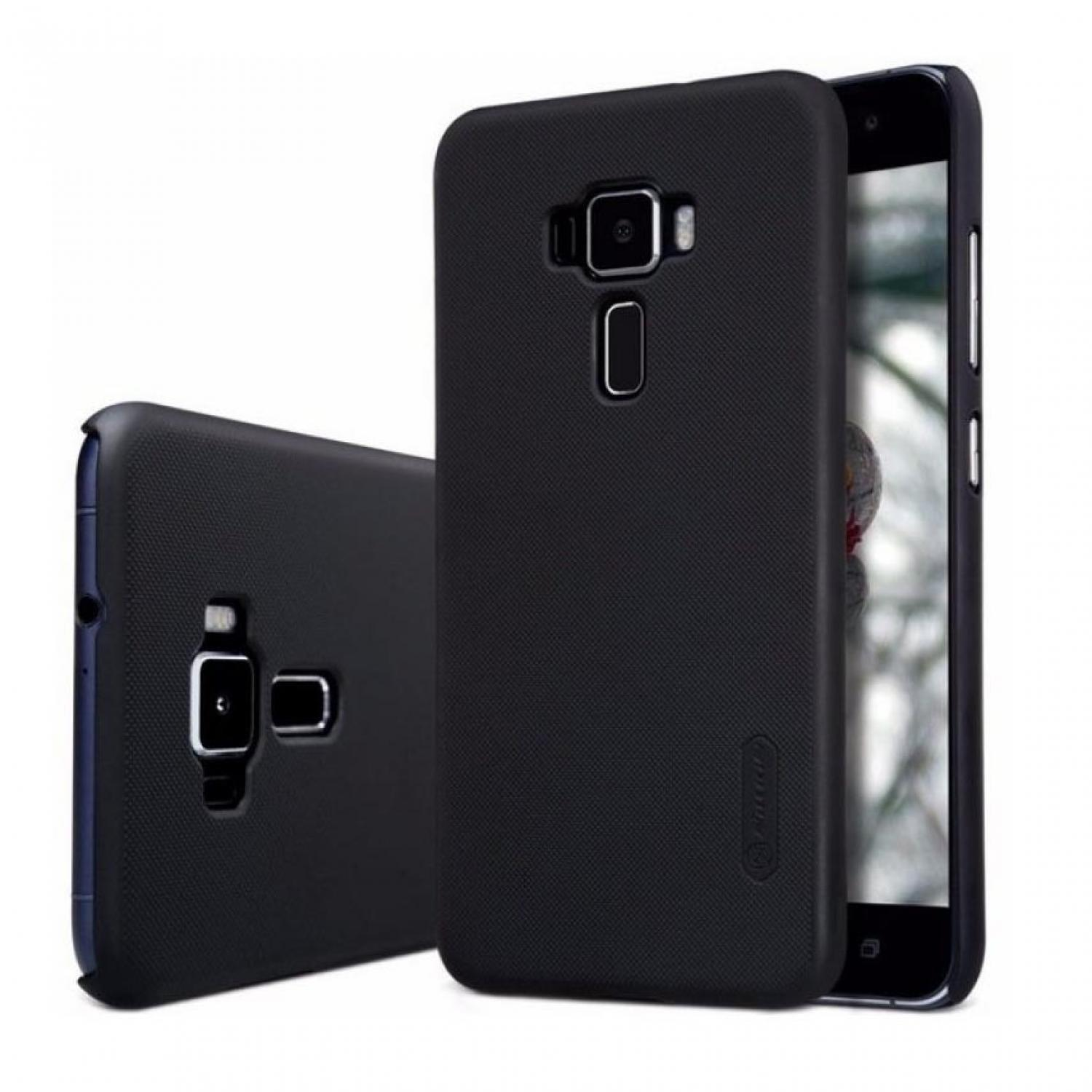 Nillkin Super Frosted Shield Hard Case for Asus Zenfone Casing HP Murah Terbaru