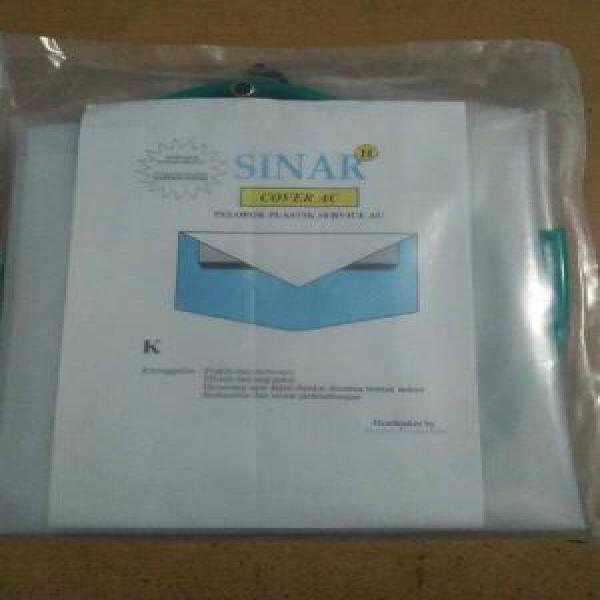 Plastik cuci ac kecil (1/2-1pk)