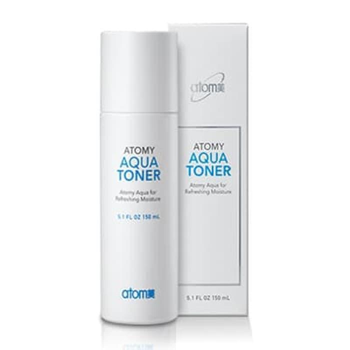ATOMY Aqua Toner 150ml- (for dry& whitening)