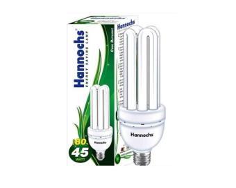 Pencarian Termurah HANNOCHS BOLA LAMPU HEMAT ENERGI 4U GARANSI 45 WATT harga penawaran - Hanya Rp38.634