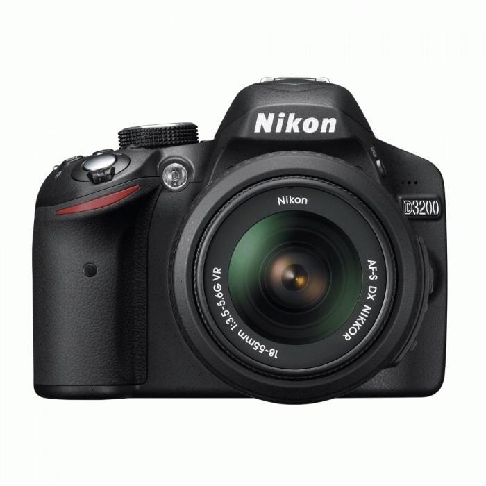 Wireless Remote Control Nikon ML-L3 for D40, D60, D3000, D3200, D5000 TERLARIS