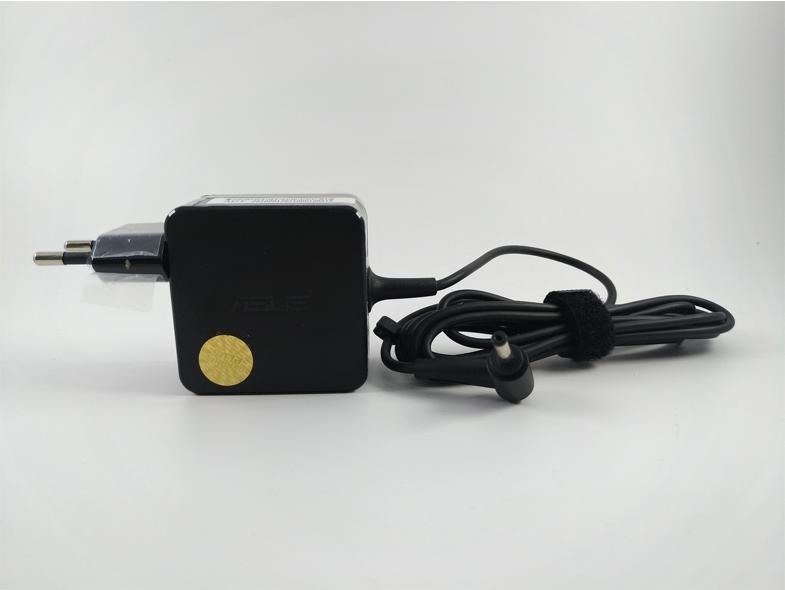 Asus Ori Charger Laptop VivoBook X200CA X201 X200 X202 X210 S200E 19V 1.75A petak kotak