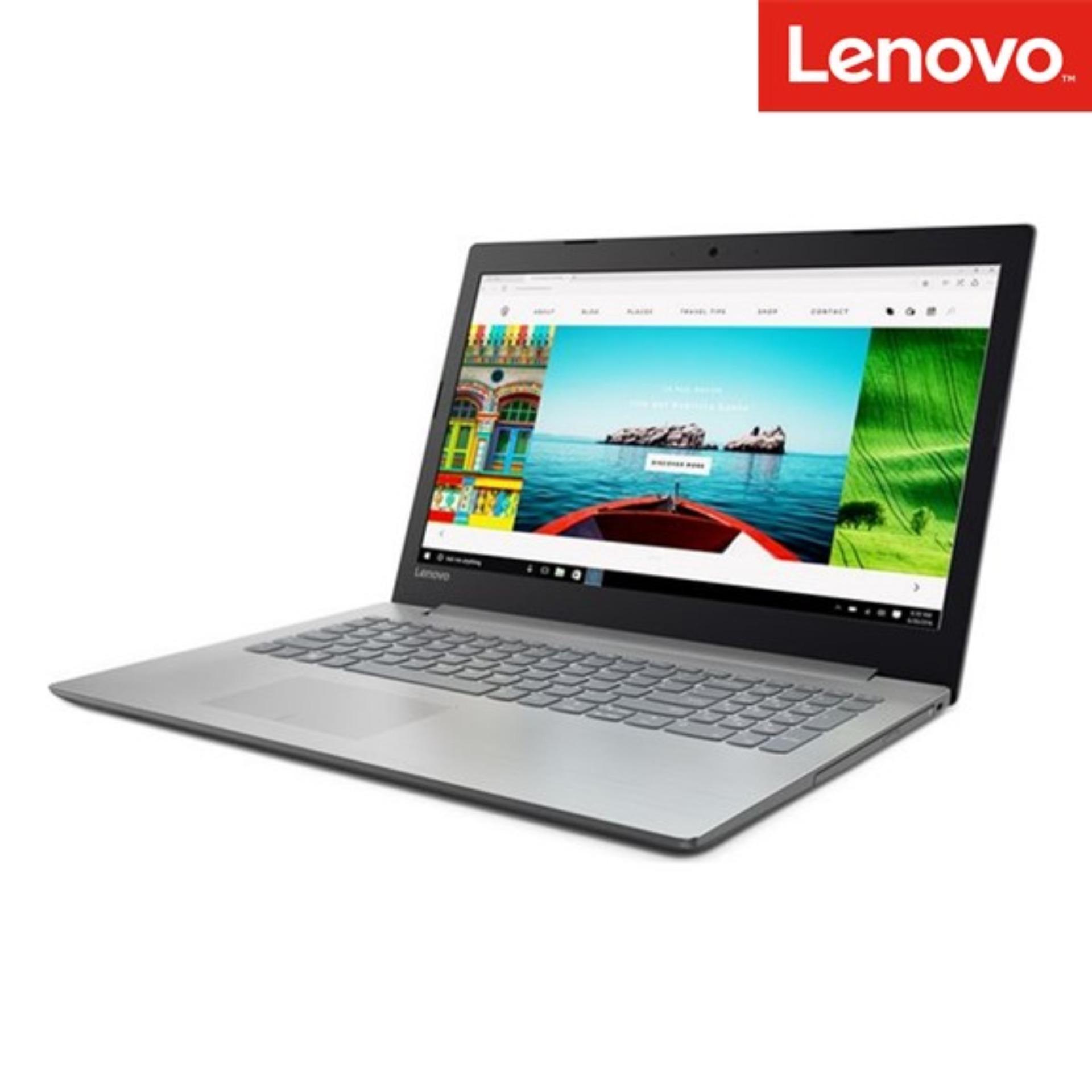 Lenovo IdeaPad 330-14IGM-1RID Intel Celeron N4000 (4GB DDR4 - 500GB - Integrated - Windows 10 Home - 2 Year Warranty - GRAY)
