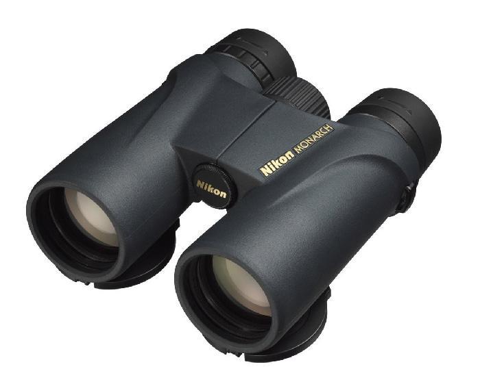 Binocular Nikon Monarch 8x42DCF (Waterproof)