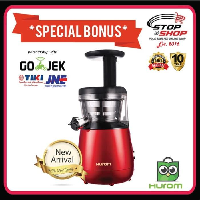 HOT SPESIAL!!! HUROM SLOW JUICER HP SERIES - ZsDY0J