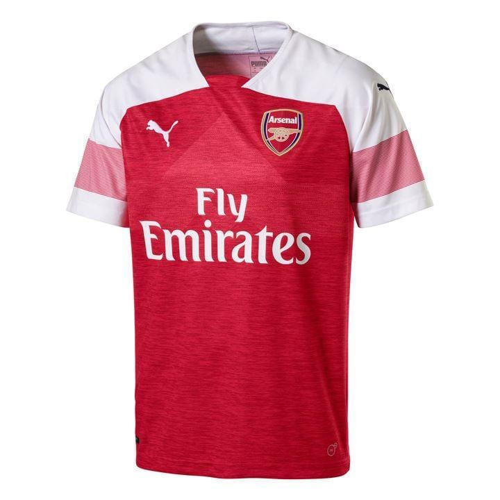 TBK fashion - Baju Bola Kaos Olahraga T-Shirt footbaal futsal Jersey Bola Sport Arsenal