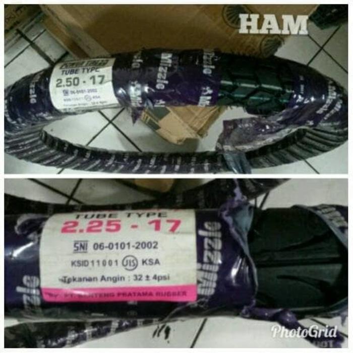 Jual Ban Mizzle Power Tread 250 17 Harga Rp 159500