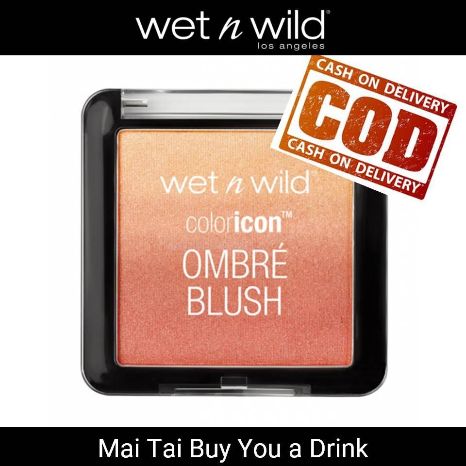 WET n WILD Ombre Blush MaiTai Buy You a Drink