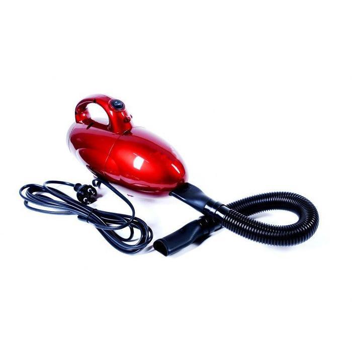 Vacuum Cleaner NS 4500 dan Blower Turbo Vacum 800W vakum tangan ||| vacum cleaner