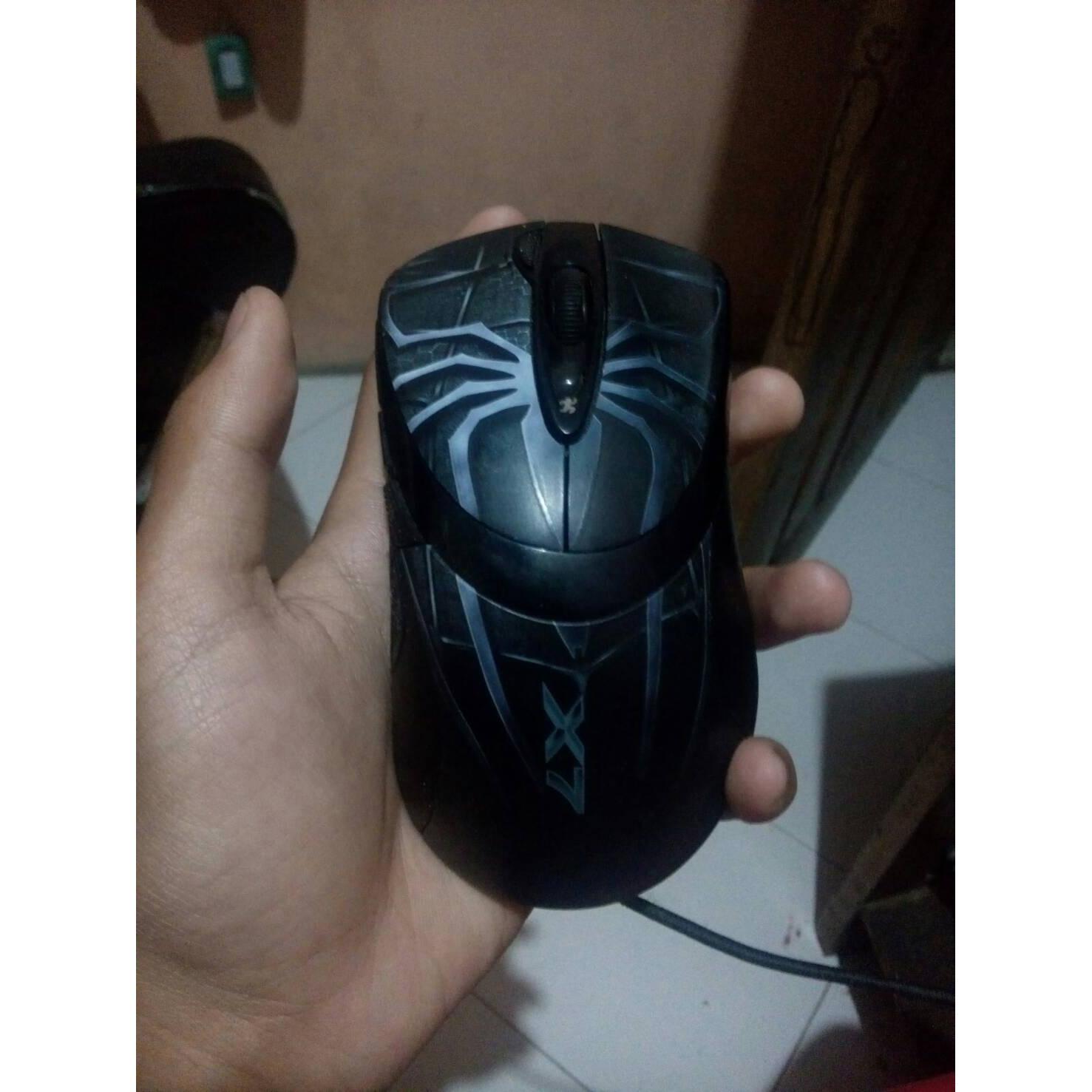 Macro X7 Spider