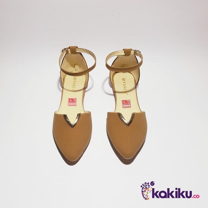 Vasco Sepatu Wanita Flat Shoes Ala Toms Salem - Daftar Harga Terkini ... f95aaace5f