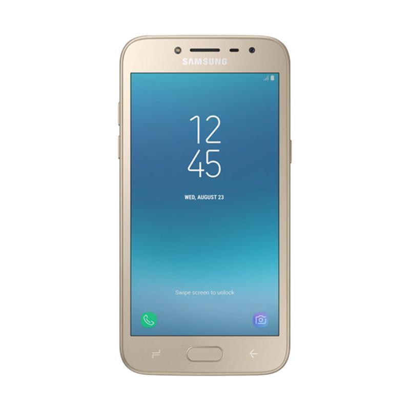 Samsung Galaxy J2 Pro 2018 - 1.5GB/16GB - Garansi Resmi