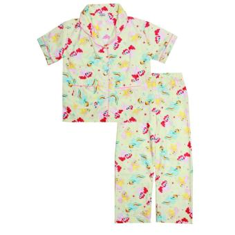 Pencari Harga Papeterie Setelan Baju Tidur Piyama Anak Perempuan My Little  Pony Cream PJ023 terbaik murah 9c0d6223e7