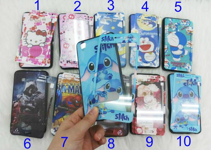 Rp 49.900. Softcase FUZE Gambar Karakter Timbul For OPPO A37 / NEO 9 Free Tempered Glass ...