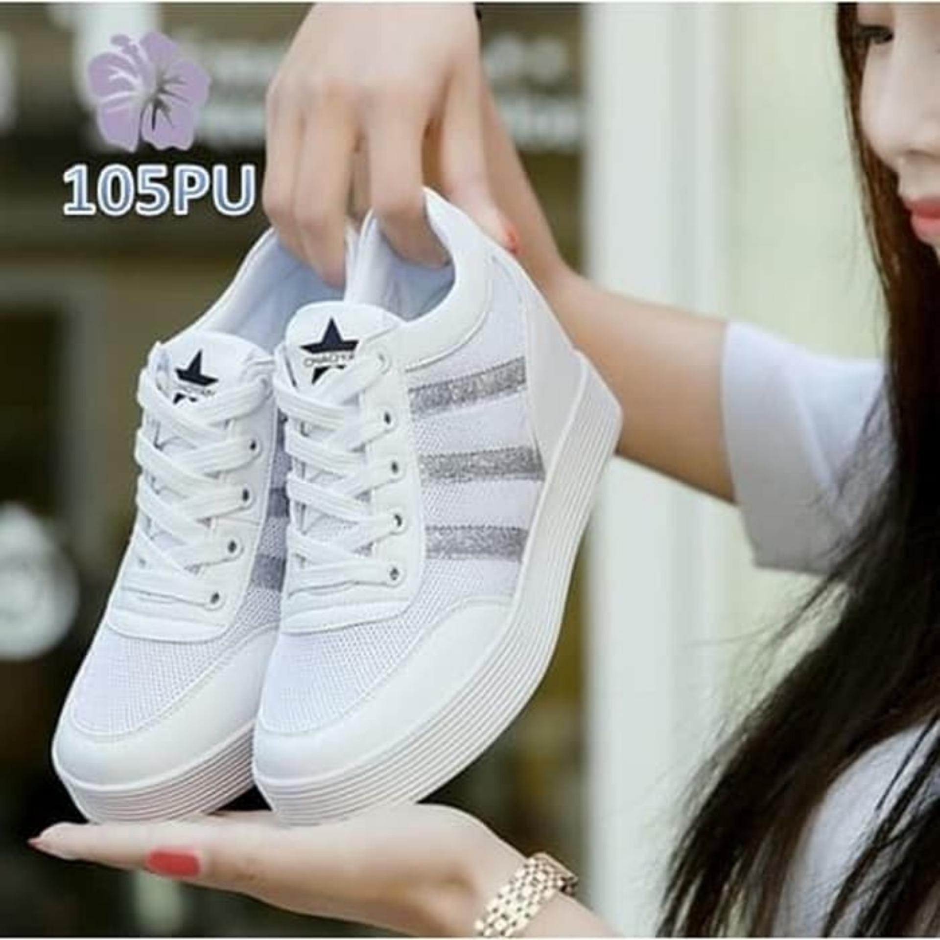 Jual Sepatu Converse Ct Chuck Taylor 2 All Star Retro Motif Tribal Original Vietnam Sneakers Wedges Stripe Renda Putih Bs