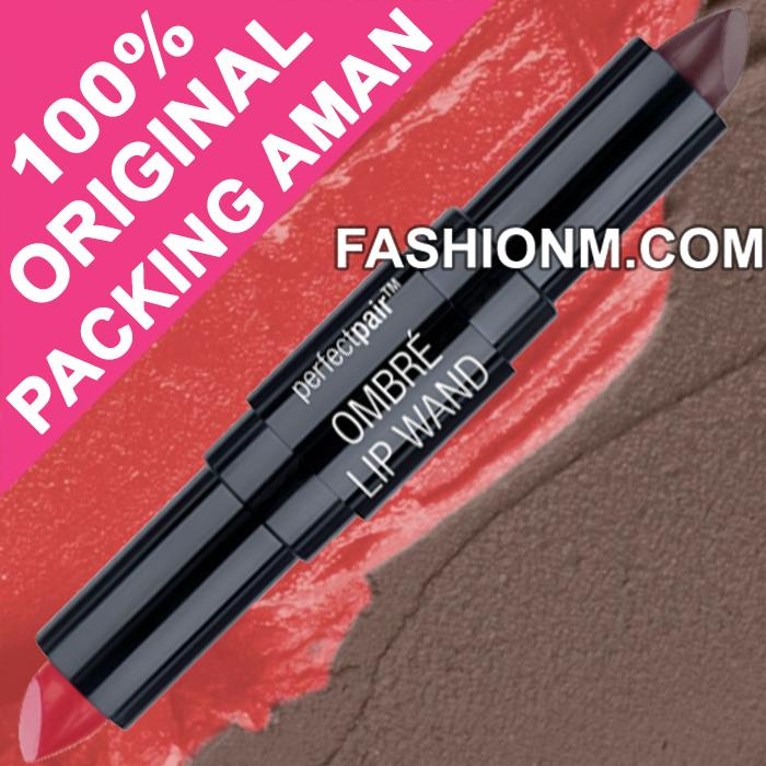 wet n wild Perfect Pair Ombre Lip Wand - Pretty Pocket Pair