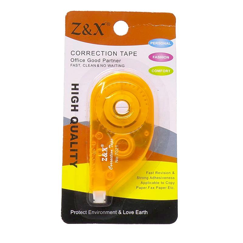OHOME Tipe X Kering Z & X Correction Tape Tip X Roller MS-7021