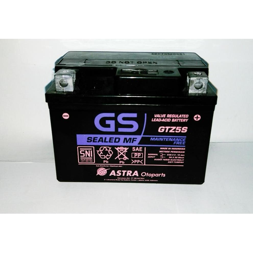 AKI KERING BEAT GTZ 5S GS