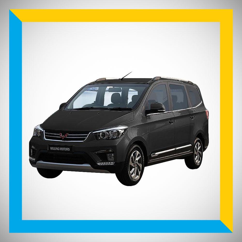 Wuling CONFERO 1.5 C MT Mobil (Uang Muka Kredit bidbox/Jabodetabek)