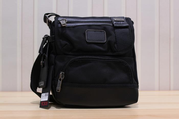 Tas Sling Bag TUMI Barstow Crossbody Premium