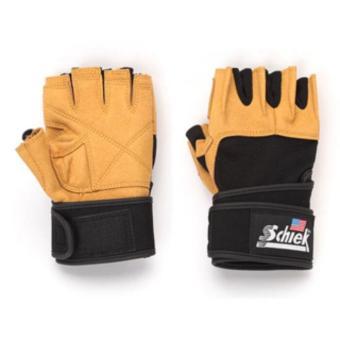 Harga Penawaran Schiek fitness gloves sarung tangan gym fitness - rLg0KU discount - Hanya Rp315.639