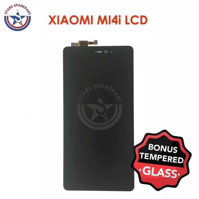 Xiaomi mi4i mi 4i LCD Touchscreen fullset