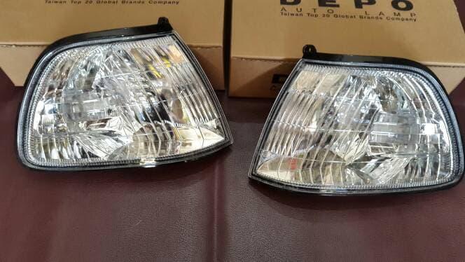LAMPU SEN KIJANG KAPSUL TH 2000 2PCS
