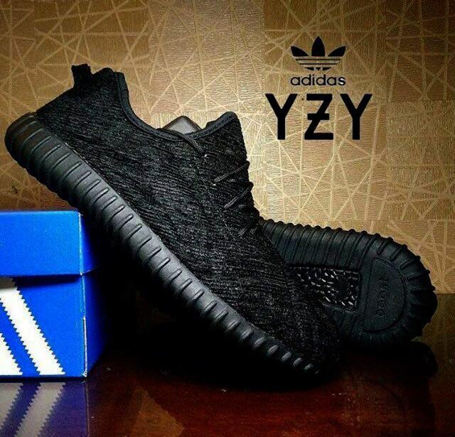Sepatu adidas yeezy boost 350 cowok&cewek adidas yeezy murah