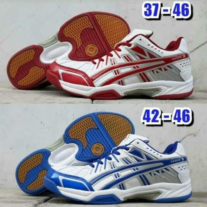 sepatu voly profesional/professional/badminton/golf/tenis/SEPATU PRIA BERKUALITAS /