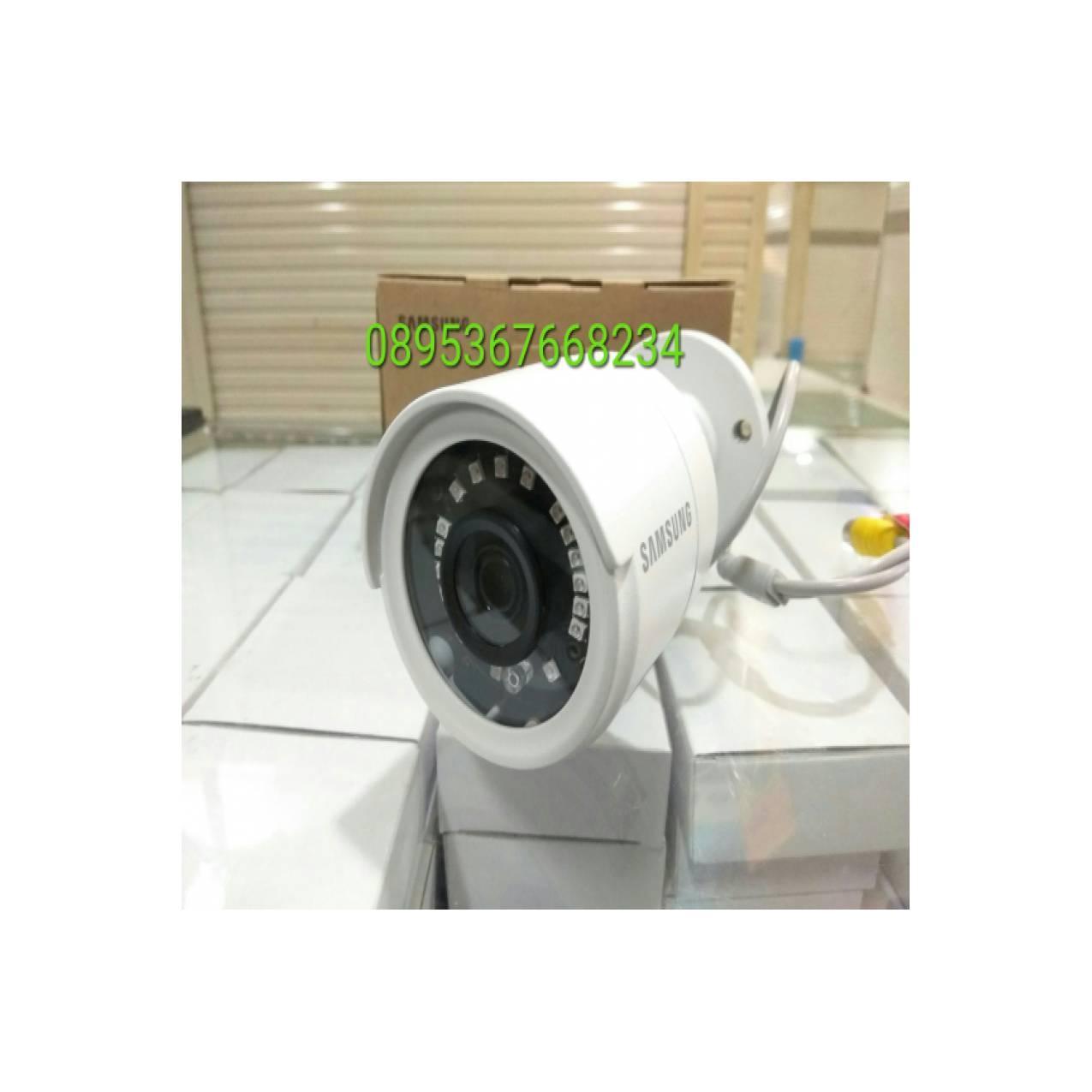 Kamera CCTV Outdoor Samsung AHD Outdoor 2MP HCO-E6020RP