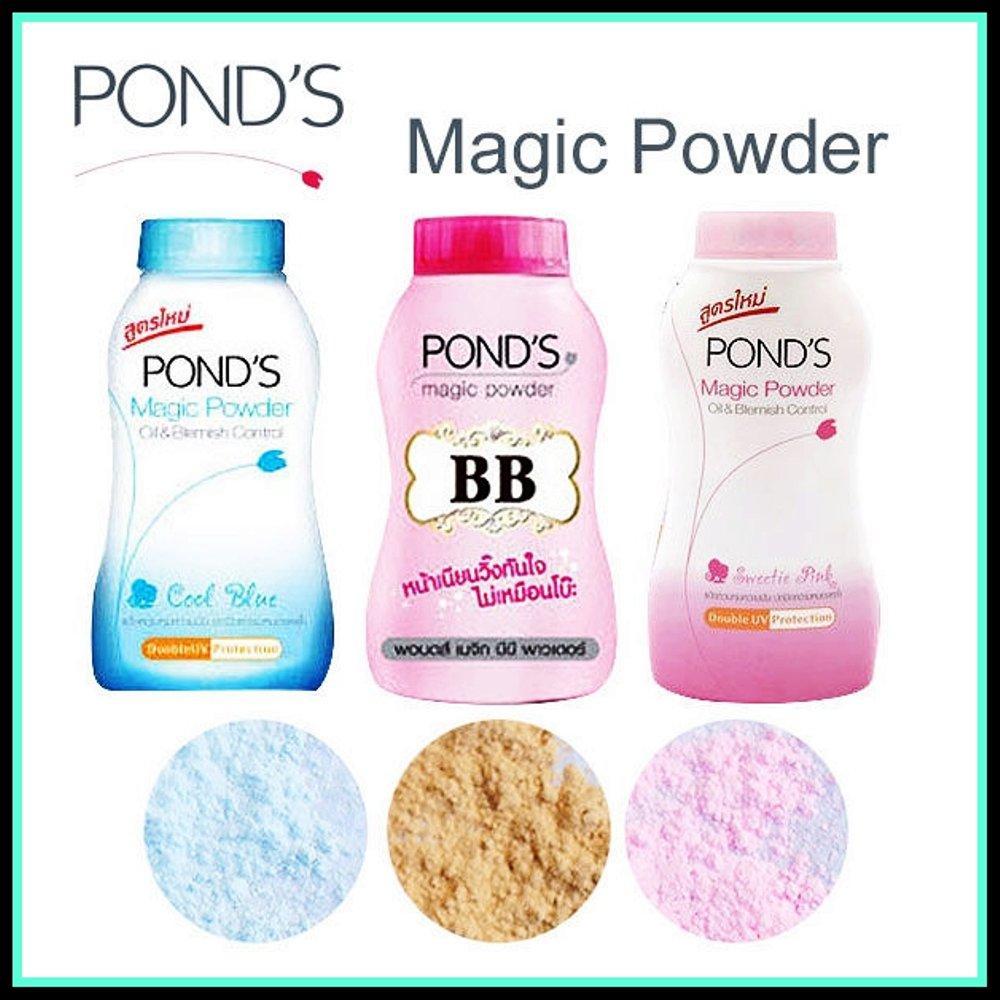 BEDAK TABUR PONDS MAGIC POWDER BB
